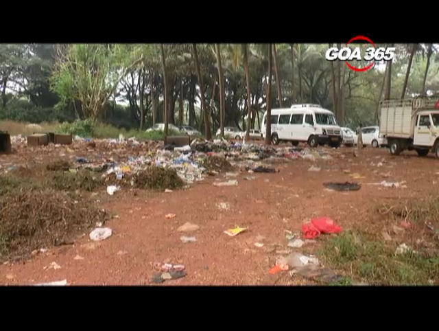 Garbage on Panaji-Old Goa Bypass: HC issues notice to Merces panchayat