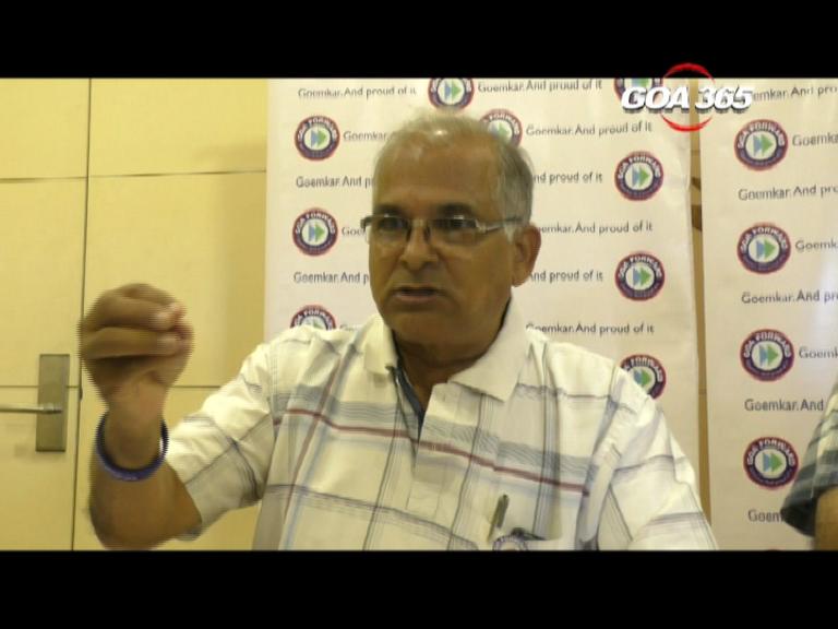 GF alleges rigging of Voters' roll in Fatorda, demands officers' suspension