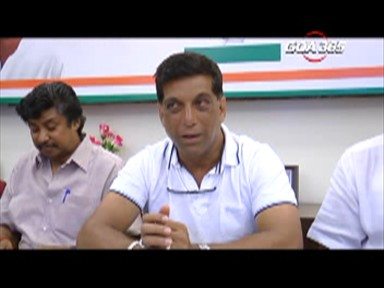 GF Jayesh is BJP Michael's man in Saligao to make Parrikar CM: Agnelo