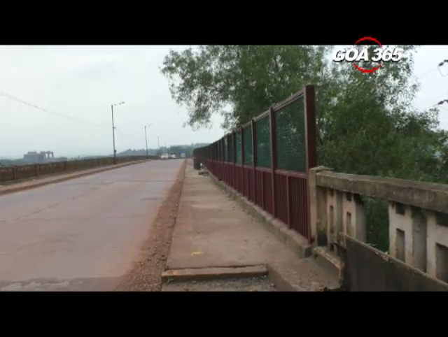 Goa's first initiative to prevent suicide from the bridge