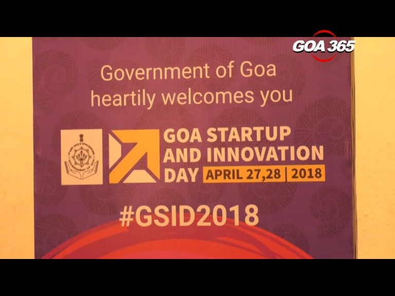 Goa celebrates Startup & Innovation day