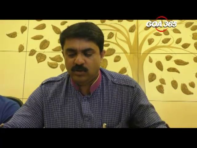 Goa Forward Party against GST on Tiatrs, ask representatives to come forward