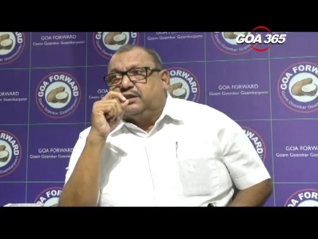 Goa Forward takes Cipla to task for ignoring Goan youth