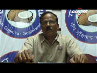 Goa Forward to challenge accepting nomination of Jose D'Silva