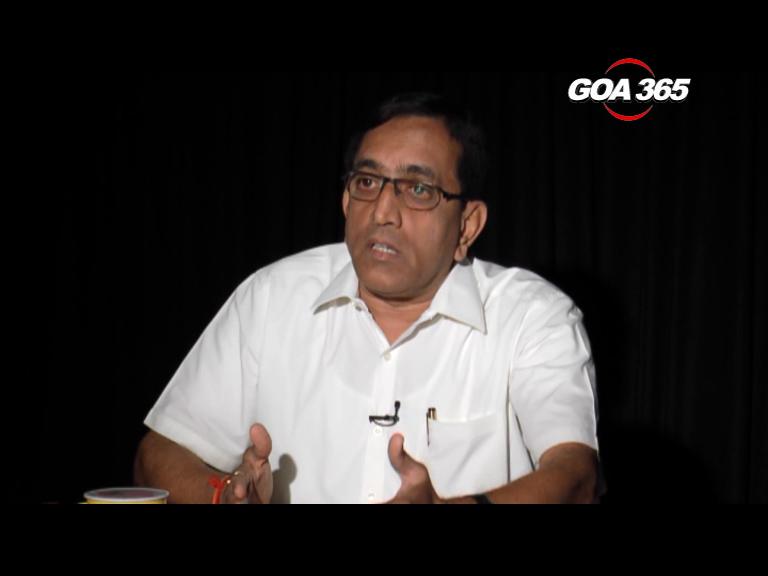 Goa Forward wants to destabilise Parrikar Govt: MGP