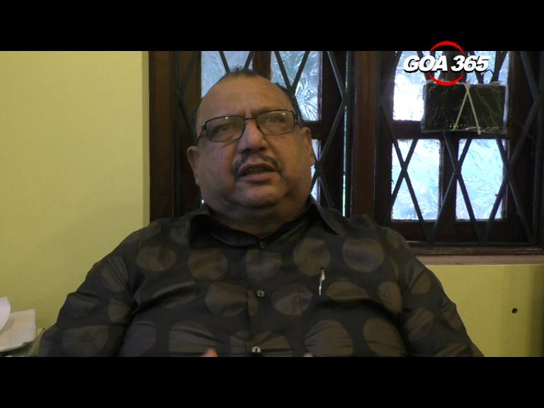 Goa Forward will not allow anyone to rock the coalition boat: Trajano