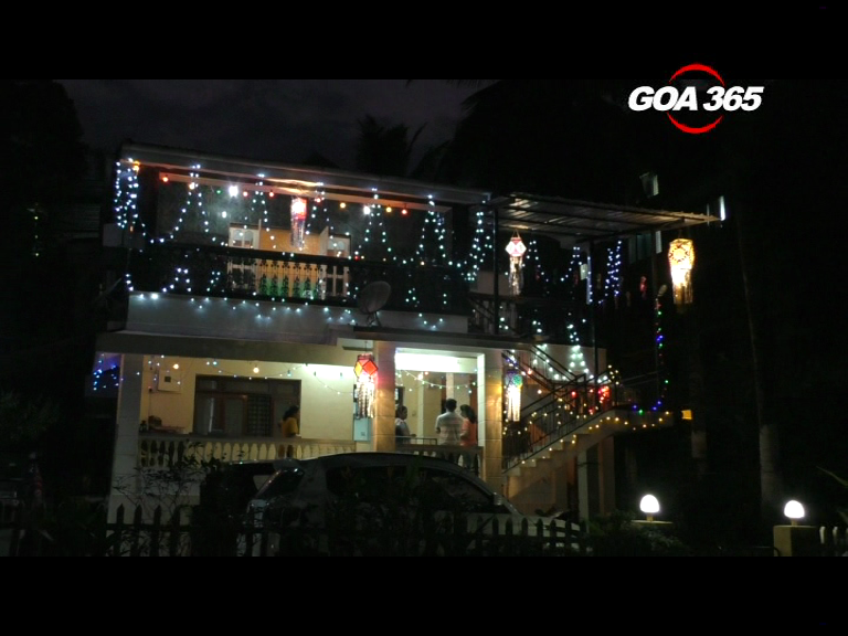 Goa gets into the mood of Diwali