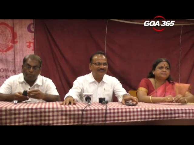 Goa Govt urged to have Skin Bank & organ donation systems in place