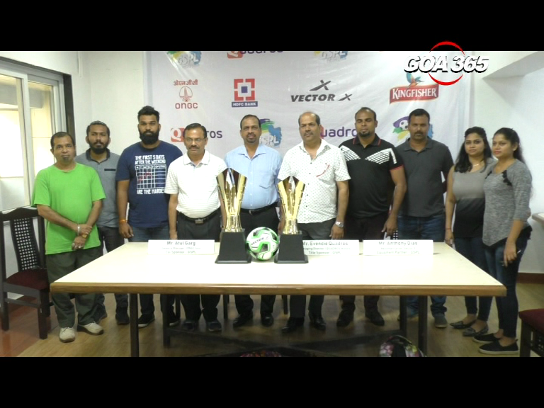 Goa Sevens Premier League from April 28 to May 17