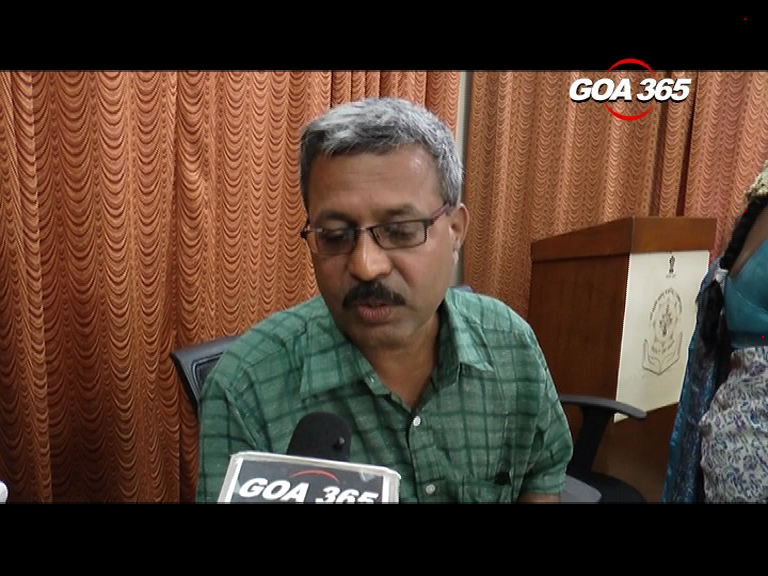 Goa should argue about sanctuaries to stop Mhadei diversion: Kerkar
