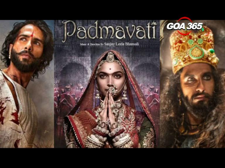 Goa to screen censored Padmavati: CM