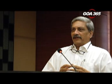 Goa will see GST benefit in 4 months: Parrikar