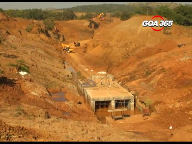 Goa wins a Mhadei battle, Karnataka assures SC not to build canal for diversion