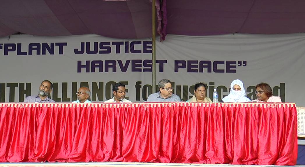 Goans come together for peace & unity, blast the Govt