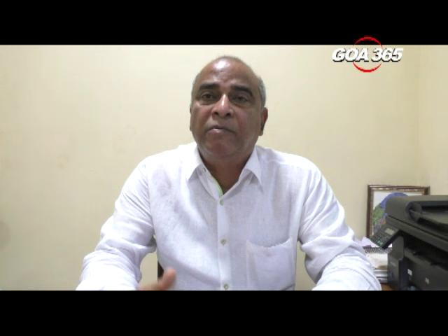 Goans should take advantage of U-17 Fifa WC to learn & improve quality of game in Goa: Babu