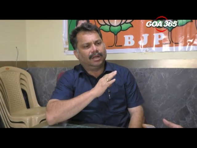 Goencho Avaz charge: BJP on defensive; Vijai appoints probe committee