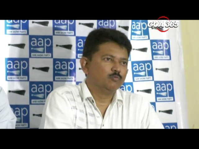 Government should resign for having failed to address problems: AAP