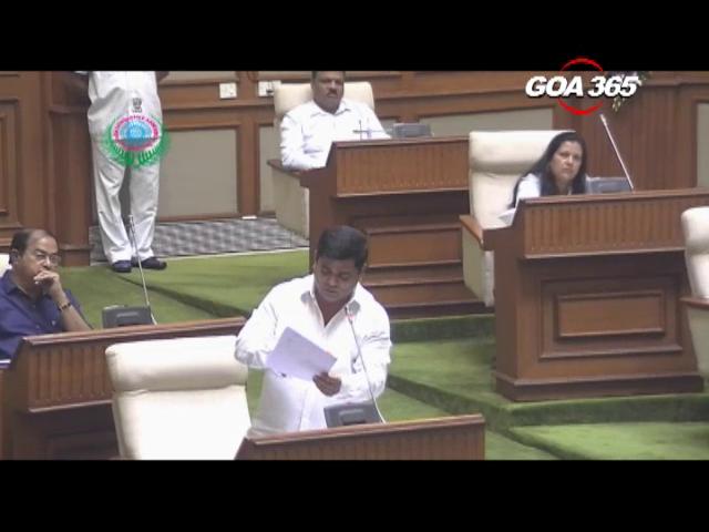 Govt's biased toward opposition constituency: Congress