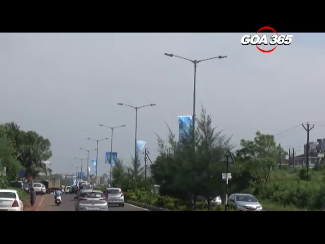 Govt framing policy to maintain street lights & high masts