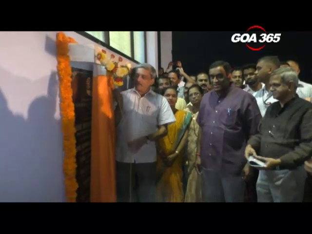 Govt gives stress on Swachch Bharat, inaugurates two Sewage Treatment Plants