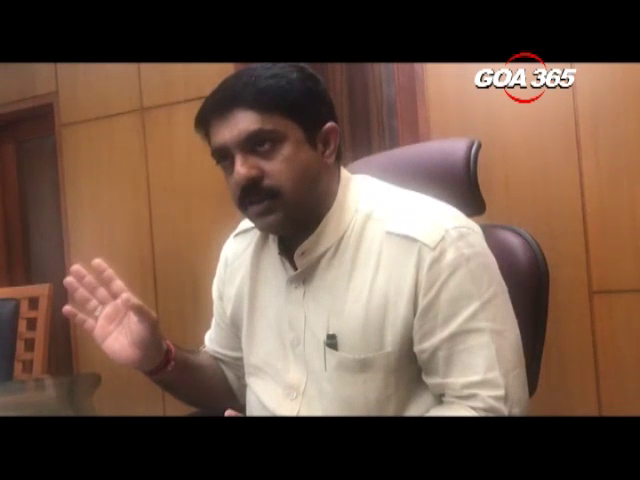 Govt in dark on monument adoption scheme: Vijai