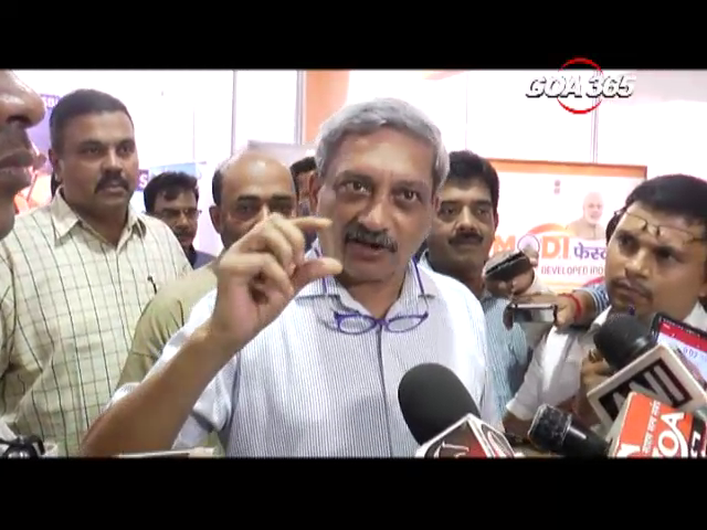 Govt won't go harsh on GST: Parrikar