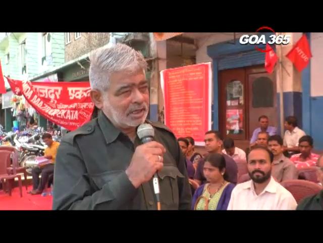 GST, demonetization led to job losses: trade union body