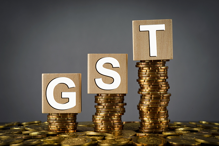 Goa getting geared up for GST from 1 July