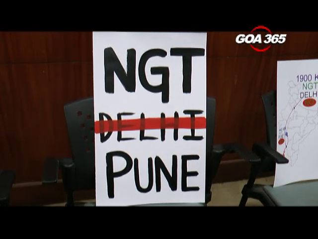 HC intervenes, stays NGT bench tranfer
