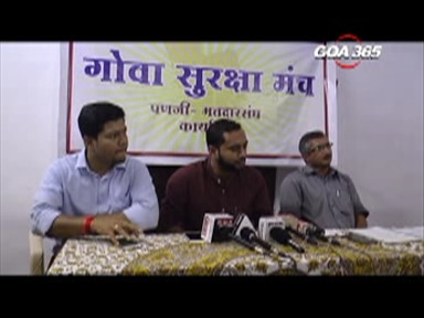 I will not withdraw from Panaji: Dr Bhatikar
