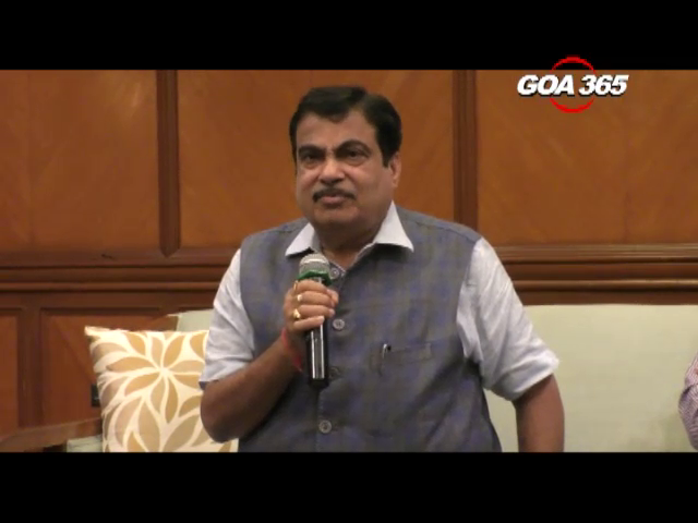 If Goa does not want them, projects will be shifted to Maharashtra: Gadkari