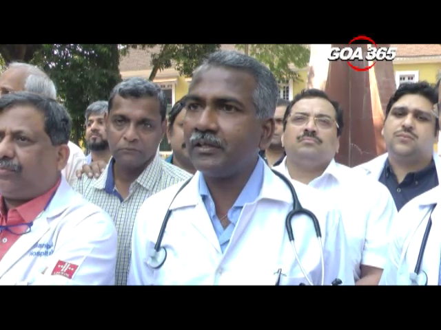 IMA calls off the nation-wide strike as NMC Bill sent to standing comm