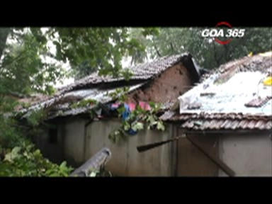 Incessant rains create havoc all over the state
