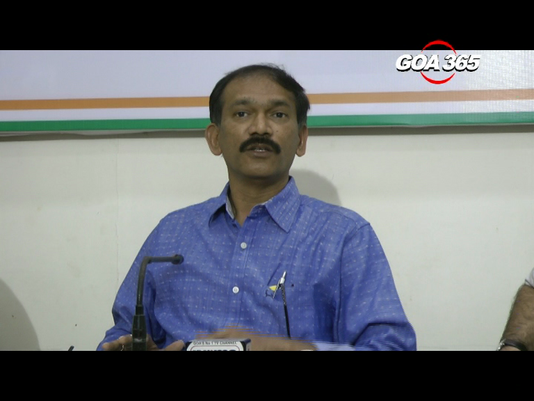 Infighting over Jack Sequeira statue within Govt is a well-scripted drama: Cong