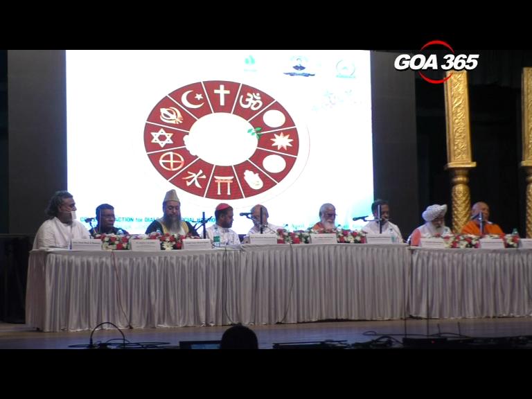 Inter-religious dialogue calls for peaceful living