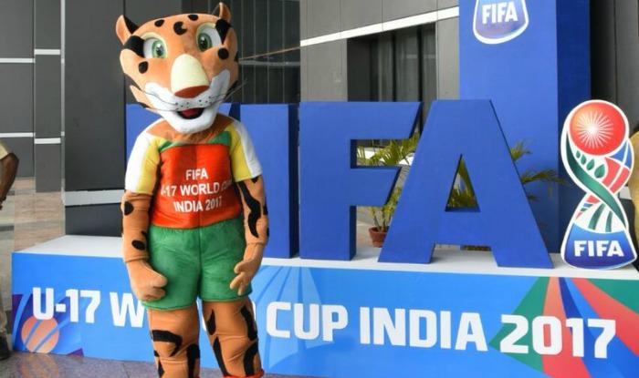 Iran defeats Mexico to enter FIFA U17 quarters