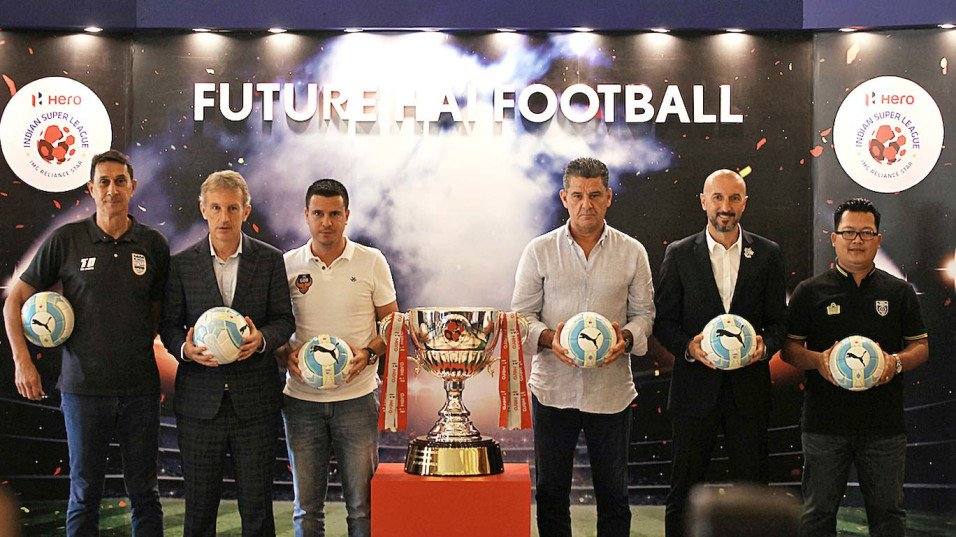 ISL 4 promises attacking football; goals galore
