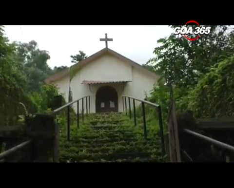 Jharkhandi held for desecrating cemetery after Francis was arrested