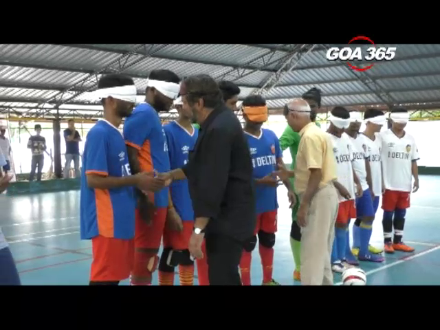 Kerala defeat Bangalore – Shillong combine in visually impaired match