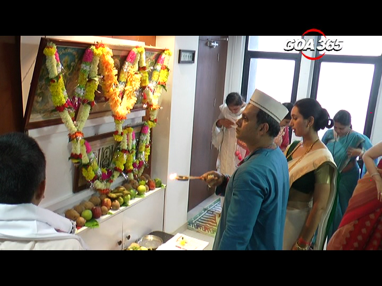 Laxmi Puja celebrated across the state
