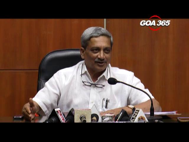Let Sesa & truckers decide about ore transportation: CM
