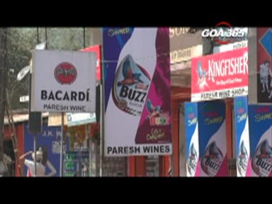 Liquor traders across the state object to SC order, demand solution