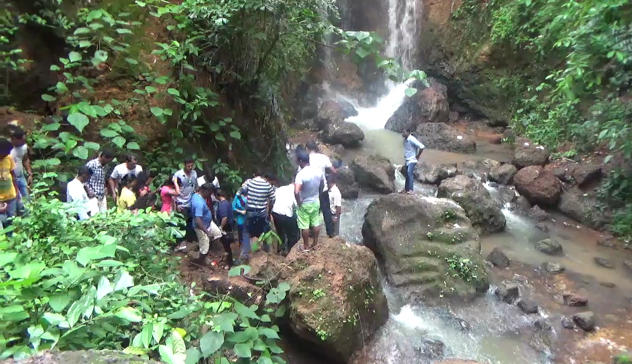 Locals, MLA want Kesarval spring to be restored to old glory