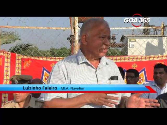Luizinho, Churchill call for war against drugs