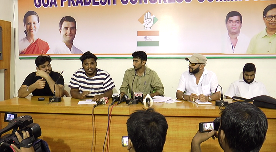 Lyngdoh Committee recommendations not being followed: NSUI