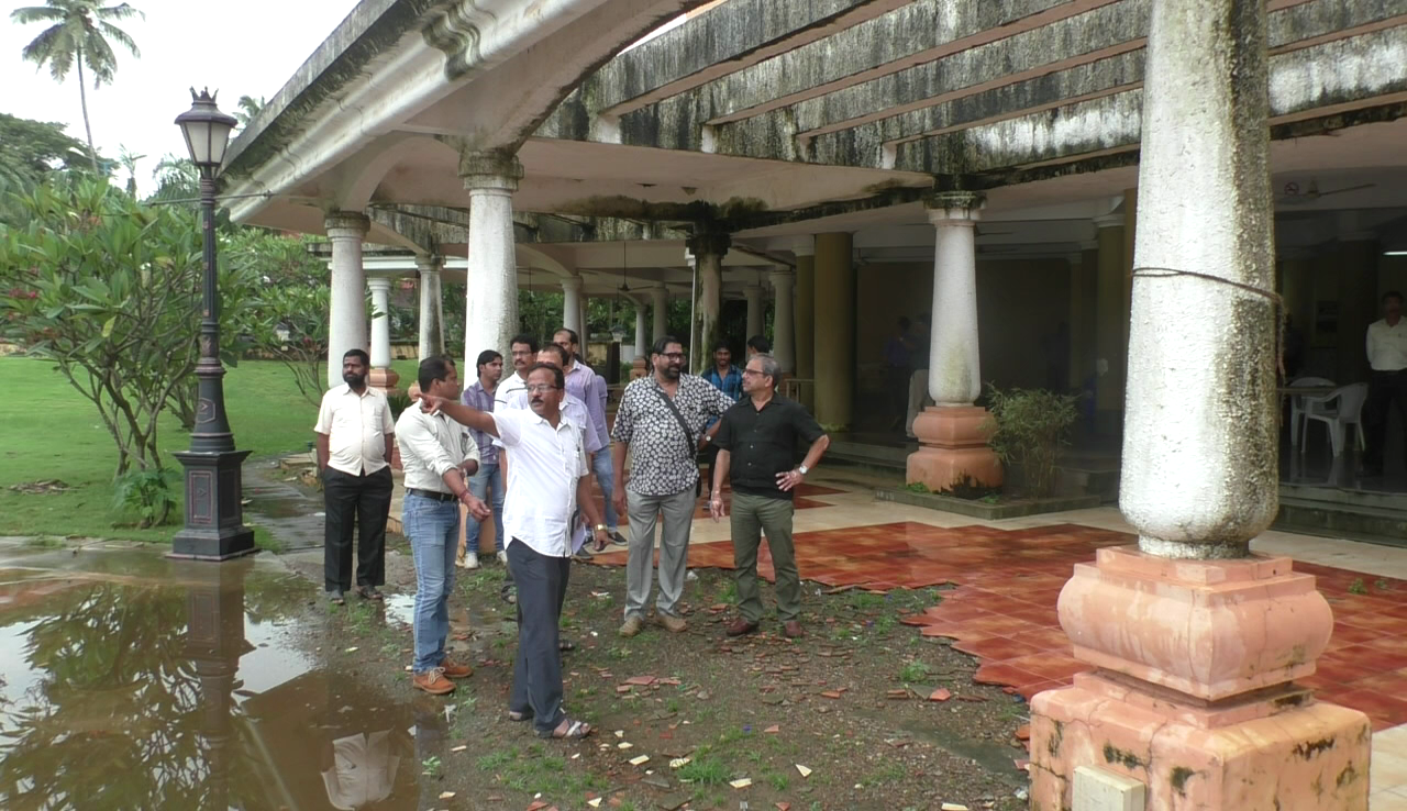 Madgao Ravindra Bhavan repair work to begin soon