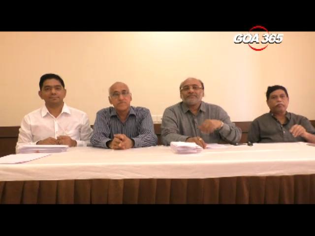 Madgaonkars to felicitate Dr. Venkatesh Hegde on Thursday