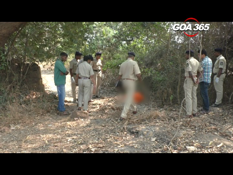 Mahanand-style rape and murder in Cuncolim