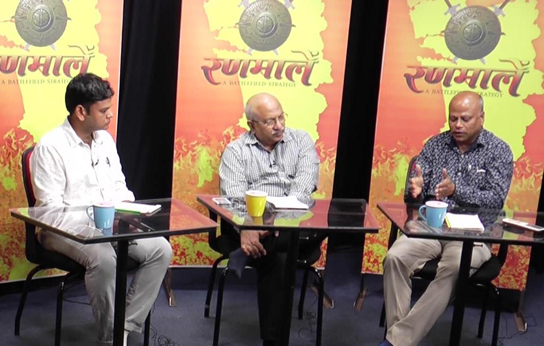 Make Goa's 5 remote talukas 'Belgaum for Goa'