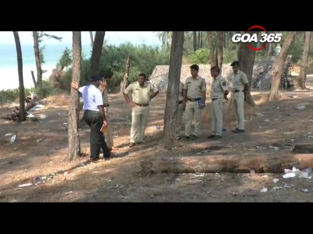 Man found dead in Betalbati, mystery over death
